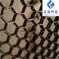 龟甲网防磨胶泥 旋风分离器专用耐磨可塑料