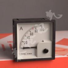 WDG96 F96-AC电流表 船用指针式电流表厂家供应 微电联合图片