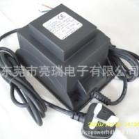 30W户外LED灯防水变压器