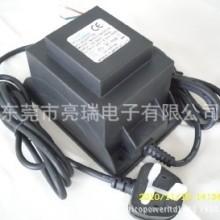 稳定货源供应TUV.GS.BS 英规36Vac30W户外LED灯防水变压器