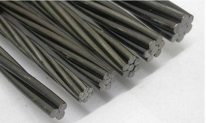 17.3基坑加固钢绞线组套配件锚具