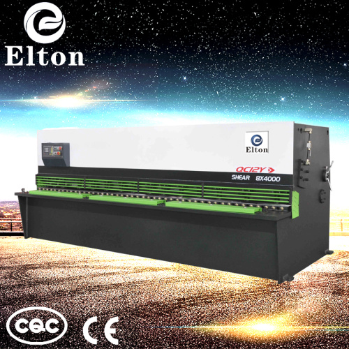 厂家直销4米剪板机 剪板机全国送货