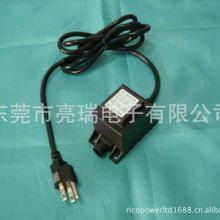 供应6V 12V 24V 36V户外防水变压器 EI型防水变压器 铁芯变压器图片