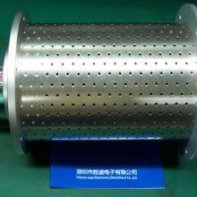 胜途电子定制大型集电环 大电流集电环 大电流汇流环图片