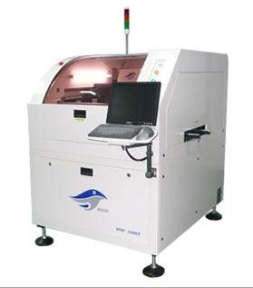德森1008全自动印刷机