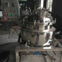 100L加热不锈钢反应釜蒸汽加热反应釜批发