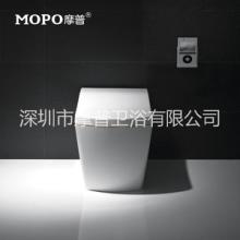 MOPO/摩普2002全自动翻盖即热智能马桶移动烘干一体式智能坐便器MP-2002图片