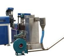 风冷热切再生造粒机 塑料粒子生产设备批发