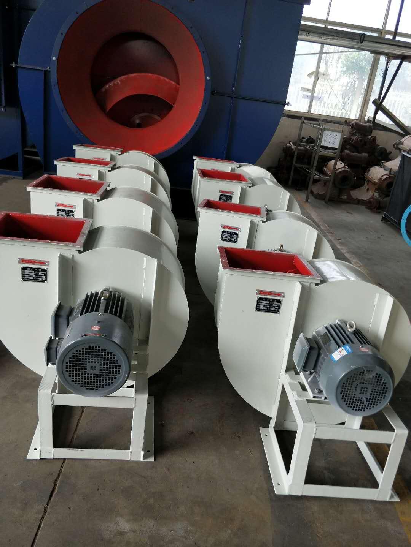 4-72系列中低压离心风机 长沙4-72系列风机厂家直销 优质供应