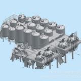 氩焊加工,管道安装,设备安装,平台电焊工程
