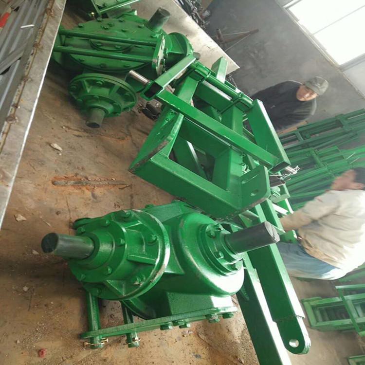 兖州瑞源厂家热销优质挖坑机悬挂式挖坑机大型挖坑机省时省力高效节能