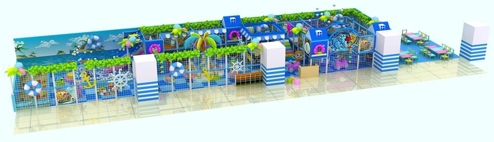 供应山东电动淘气堡 室内游乐设备厂家批发 儿童游乐场专业定制安装
