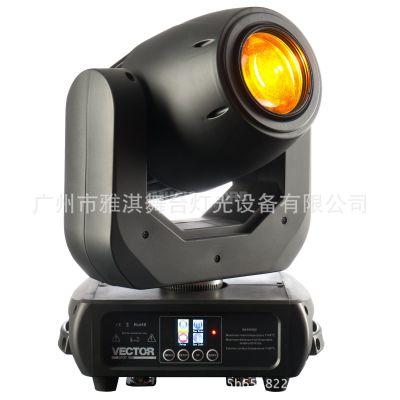 供应150W LED摇头图案灯、LED三合一电脑灯