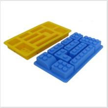 乐高硅胶冰格积木冰格创意硅胶冰格批发