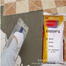 厂家生产 批发瓷砖胶 强力瓷砖粘合剂 陶瓷大理石专用瓷砖胶批发