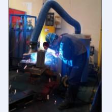 供应CO2焊接烟尘处理机净化设备批发