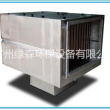 重庆厂家供销湿式净化器 高效高端废气尾气处理水喷淋净化器图片
