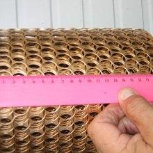 【品质保证】 铜板冲孔网 加工定制图片