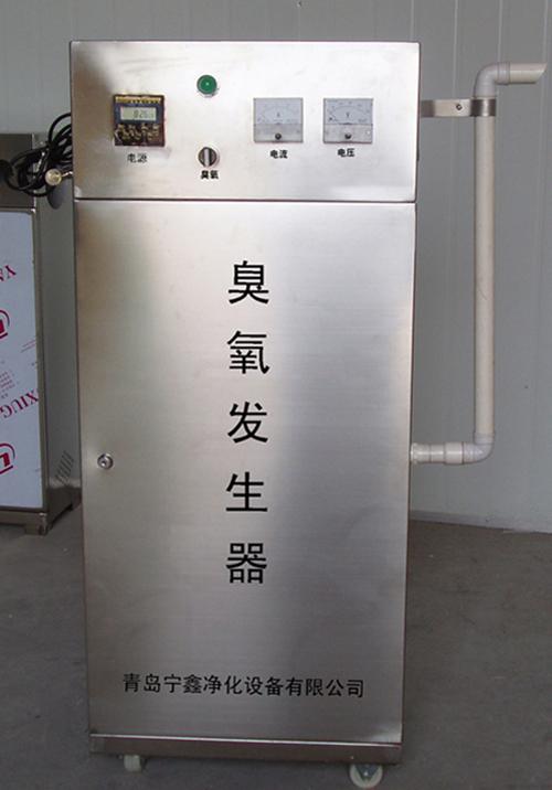臭氧发生器 山东50G臭氧发生器厂 50G臭氧发生器定做