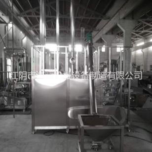 液氮式磨粉机图片