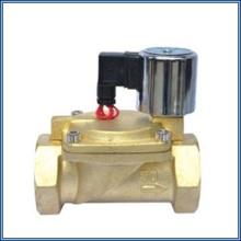 永亨DF型水液电磁阀制造厂埃美柯阀门热销中价格优惠图片