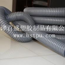 厂家直销乘用车加热器风管空调通风阻燃管18910086206