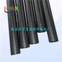 碳纤维管 平纹/斜纹 3K全碳图片