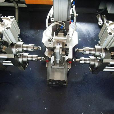 压铸产品加工机 压铸产品加工机厂家 卫浴配件加工设备 压铸产品加工机设备