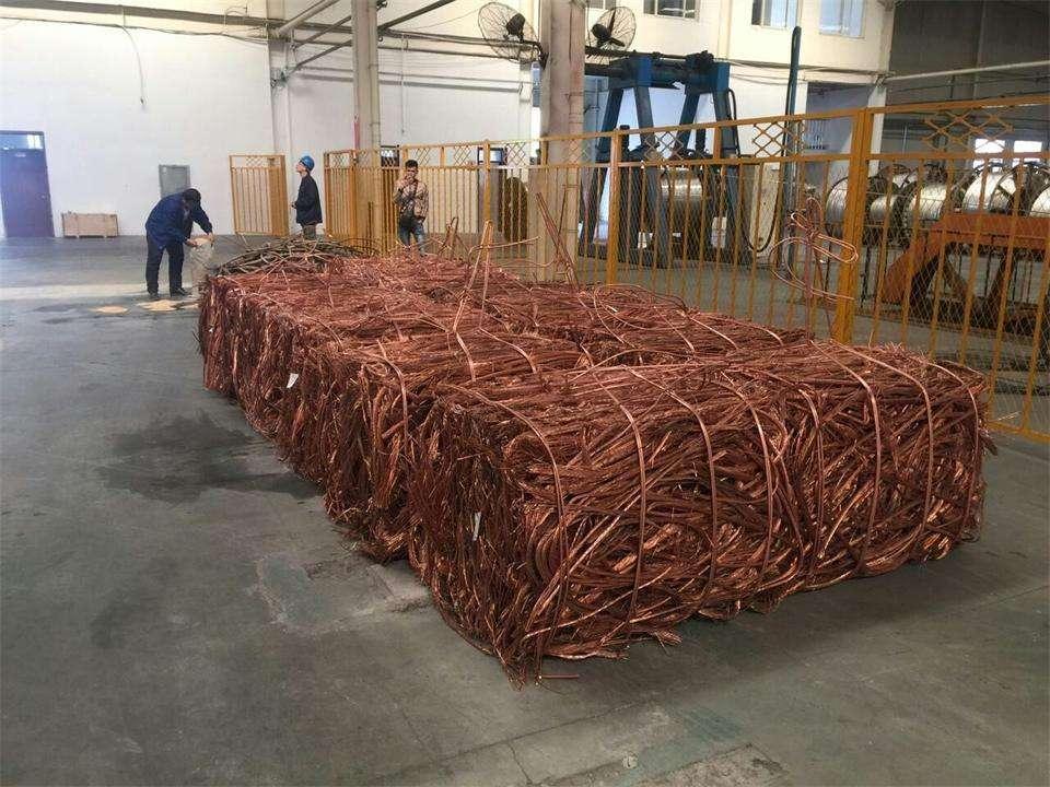 山西太原废电缆回收价格一览表 太原废电缆回收 专业20年