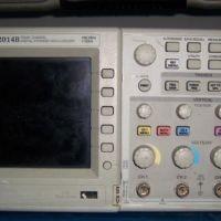 安捷伦TDS2014B示波器