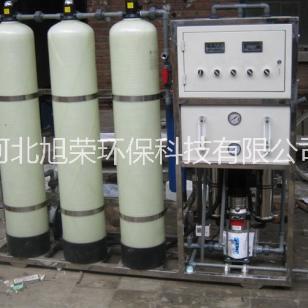 山西山东酒厂食品厂软化水设备图片