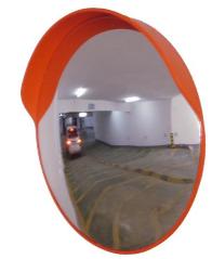 丰都交通广角镜,道路广角镜,凸面镜交通设施