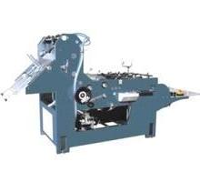 筷子套包装机械 单张纸张折叠机