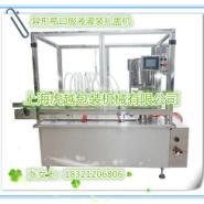 HY-KGF40 双头液体灌装机图片