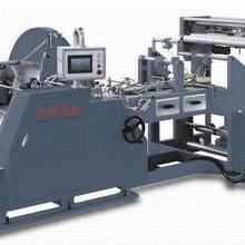 全自动高速防油纸袋机械 快餐袋机械设备批发
