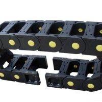 厂家供应塑料拖链|工程塑料拖链