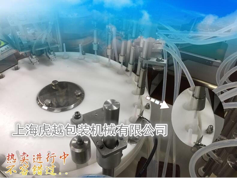 20ml开塞露灌装机 液体灌装机 型号全 规格多样