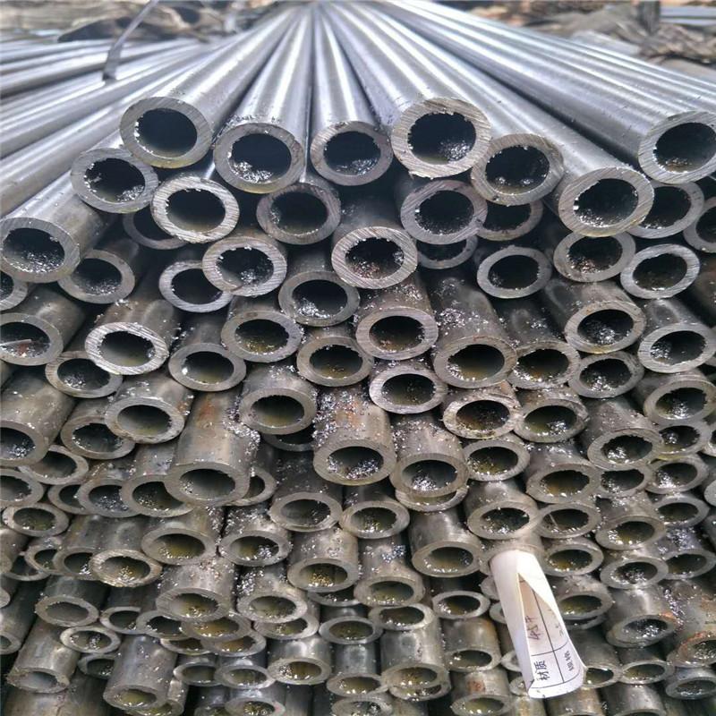 精密钢管 45#精密钢管  薄壁精密管 45#厚壁精密管