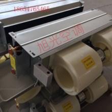 生产高端风机盘管厂家 ABS风轮风机盘管直销  卧式暗装盘管供应图片