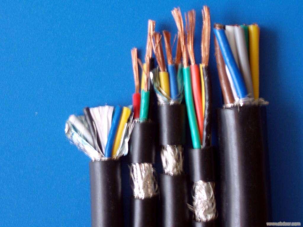 kvv电缆24*0.75 30*1 30*1.5  KWW电缆 KWW电缆生产厂家