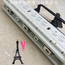 供应条形熔断器式隔离开关160A,250A.400A.630A。连体式图片