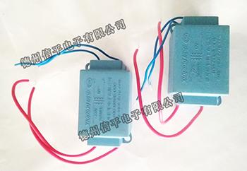 220V变12V带引线灌封电源变压器XP05W-03 引线灌封电源变压器XP05W03