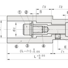 广东气顶厂家 气顶 AJVE(钢型)气顶 AJV(不锈钢型)批发