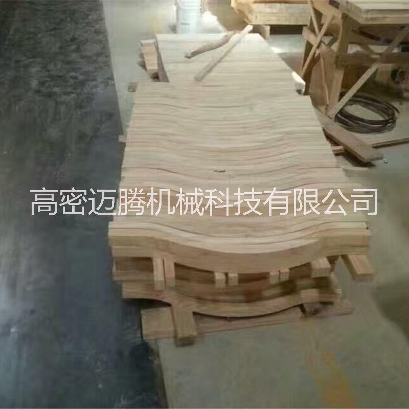木工数控带锯床 木工锯床 迈腾木工数控机床厂家