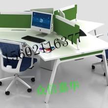 天津办公家具厂家直销屏风组合卡座w-z1款特价促销 天津办公家具厂家直销屏风组合桌