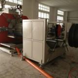 供应塑料管材生产线 供应塑料缠绕管生产线