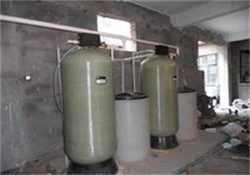 全自动10t软水设备厂家直销