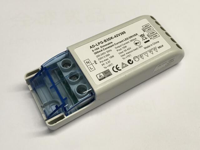 无频闪调光LED电源SAA无频闪调光LED电源批发定制厂家价格