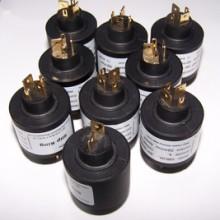 深圳滑环厂家(胜途电子)供应纺织设备滑环 包装机滑环 插头滑环图片