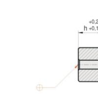 垫块 垫块 Z 055 垫块 Z 056 垫块厂家 图片|效果图